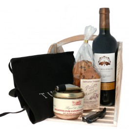 Coffret Gourmand Excellence