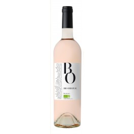 BO BIO ORIGINAL ROSE 2018