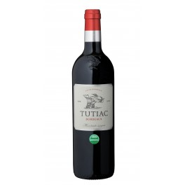 "Tutiac Bordeaux rouge 2018  "" ZRP"""